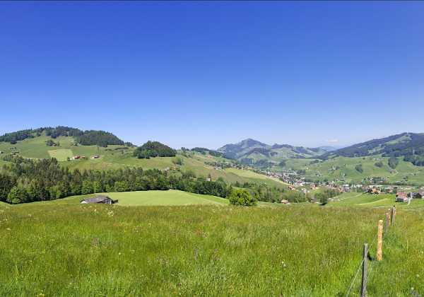 Appenzell - Panoramic - Landscape - Photography - Photo - Print - Nature - Stock Photos - Images - Fine Art Prints - Sale - Berg - Panorama - Foto - Fotografie…